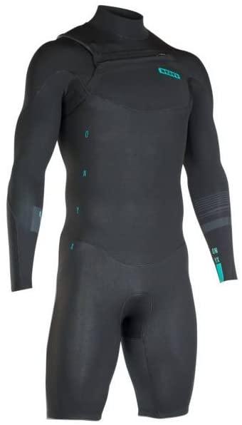 front-zip-wetsuit